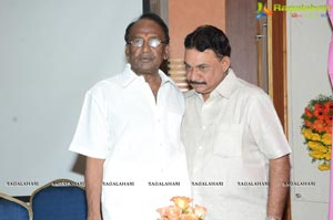 Charuseela First Look Launch