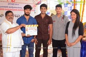 Indrakeeladri Cine Creations