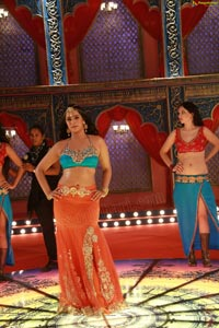 Madha Gaja Raja My Dear Loveru Song Stills