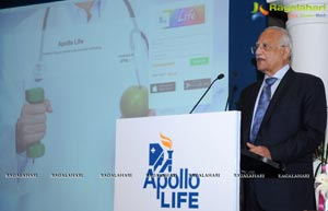 Apollo Life Jiyo