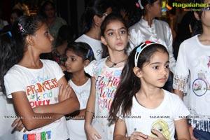Chota Bheem Birthday Celebrations