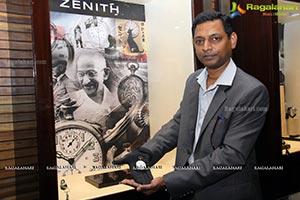 Kamal Watch Company