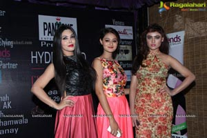 Hyderabad Couture Week 2 Curtain Raiser