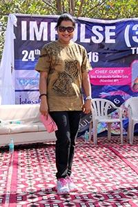 Indian Medical Association Impulse 2016
