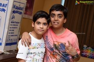 JCI Hyderabad