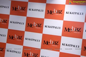 Mebaz Summer Collection 2016