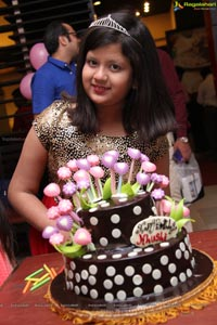 Kushi Birthday