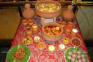 Aditya Park Food Festival