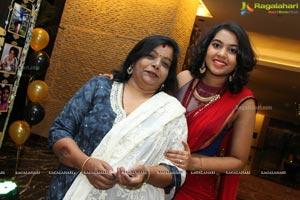 Shivatmika Birthday Photos