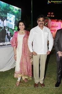 Saddam and Nausheen Wedding