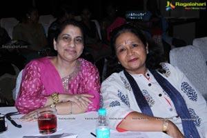 FICCI Sadhvi Bhagawati Saraswatiji