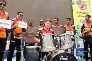 IPL Sunrisers Apollo Doctors