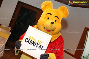 Logo of The Li'l Carnival