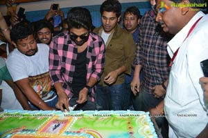 Allu Arjun Birthday