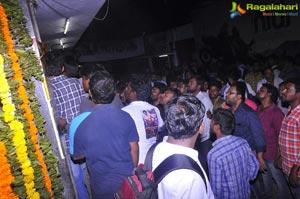 Baahubali 2 Theatre Coverage