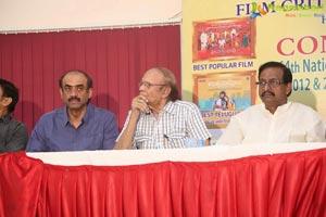 Film Critics Association