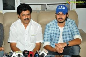 Iddari Madhya 18 Press Meet