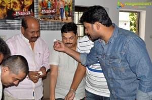 Singam III Producer Malkapuram Shivakumar