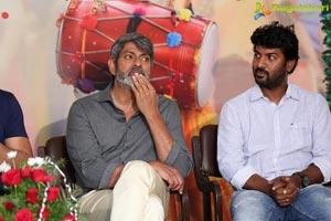 Rarandoy Veduka Chuddam Press Meet