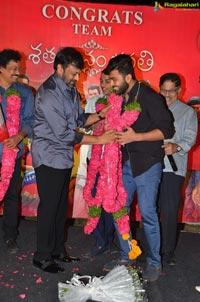 Sathamanam Bhavathi Appreciation Meet