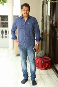 Shivalinga Press Meet