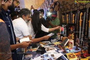 The World of Baahubali Press Meet