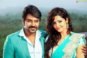 Shivalinga Telugu Cinema Stills