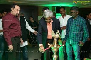 Colors of Novotel 2017 Hyderabad