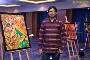 Colors of Novotel 2017 Hyderabad
