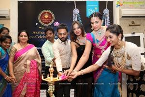PMJ Jewels Akshaya Tritiya