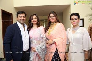 Amita Solanki Jewellery Show