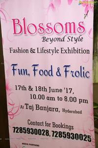 Blossoms Lifestyle Exhibition