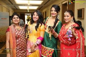 ITC Kakatiya Celebrates Baisakshi