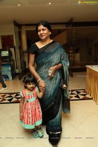 Dharani Reddy Chapter One Season 4