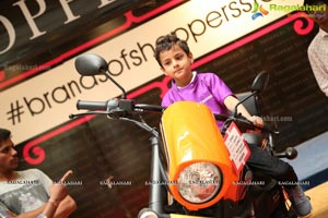 Chota Bheem Birthday Celebrations