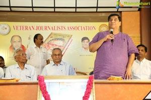 Dasara Bullodu Book Launch