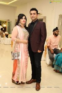 Gurinder Harleen Wedding Reception