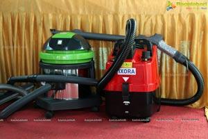 IXORA Corporate Service