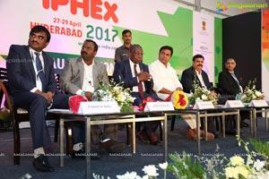 IPHEX 2017 HITEX