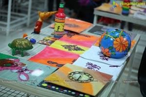 Lakhotia Institute of Design Craft Exhibition