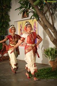 Kuchipudi Dance