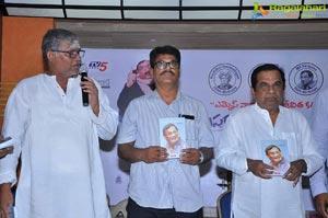 MS Narayana Book Launch