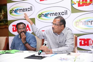 PHARMEXCIL and BDMA Press Meet