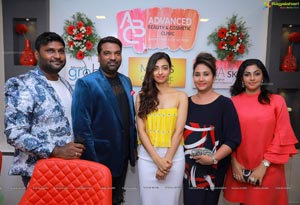 Radhika Apte ABC Clinic