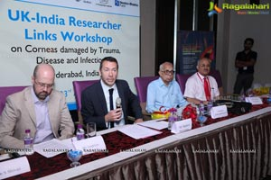 UK - India Researcher Links Workshop