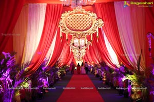 Vanaja Mahendar Yadav Wedding
