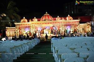 Vanaja Mahendar Yadav Wedding