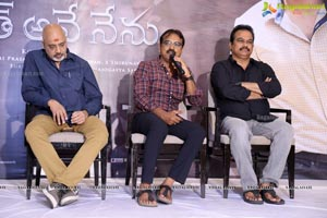 Bharat Ane Nenu Press Meet