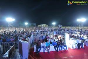 Jai Simha 100 Days Celebrations