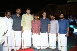 Rangasthalam Vijayotsavam Photos